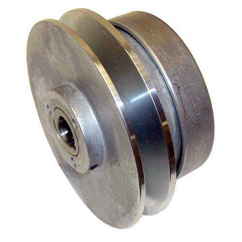 Univex 1030154 Vari Speed Pulley