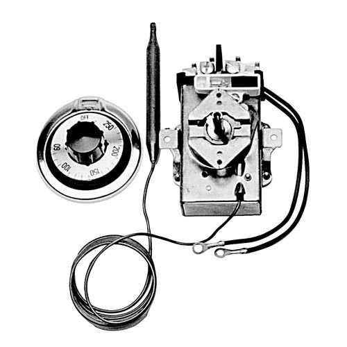 Product Thermostat Wiring