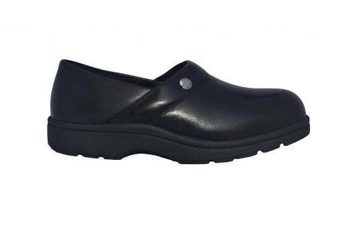 Kingston Mcknight Unisex Slip Resistant Chef Shoes Clog Km 1500