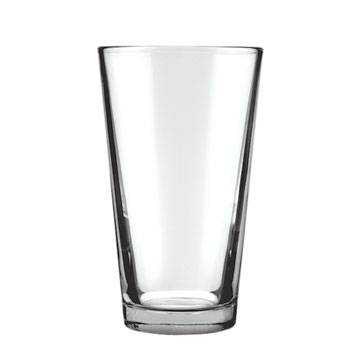 Anchor Hocking 7176FU 16 oz. Beer/Drinking Glass