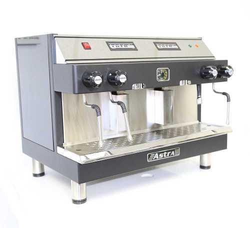 Astra Mega Ii Compact Semi Automatic Espresso Machine Ast M2c 014