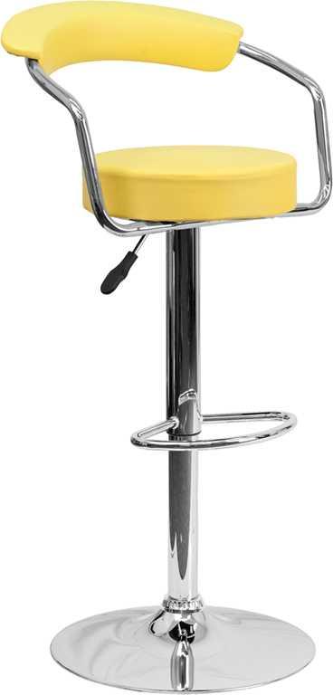 Flash Furniture-FLA-CH-TC3-1060-YEL-GG-31