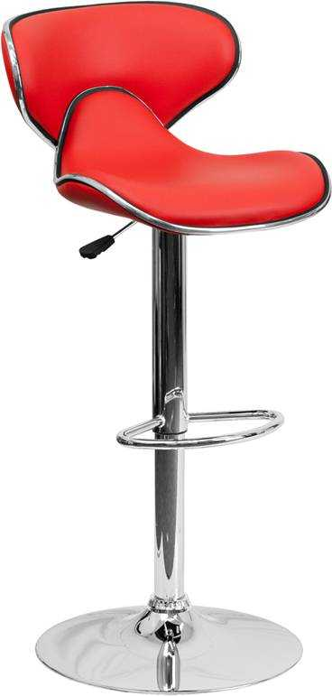 Flash Furniture-FLA-DS-815-RED-GG-31
