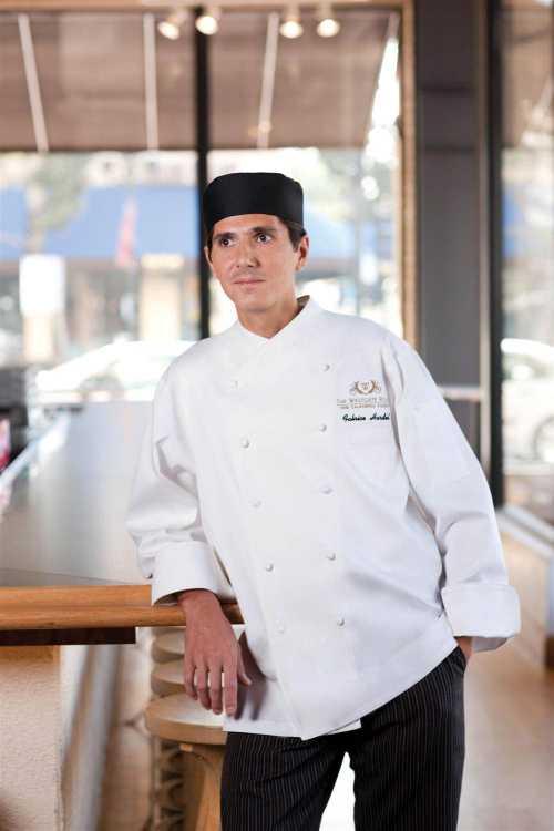 Chef Works-CHE-ECCW-3