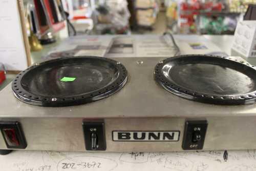 Bunn-U-BUN-WX2-33