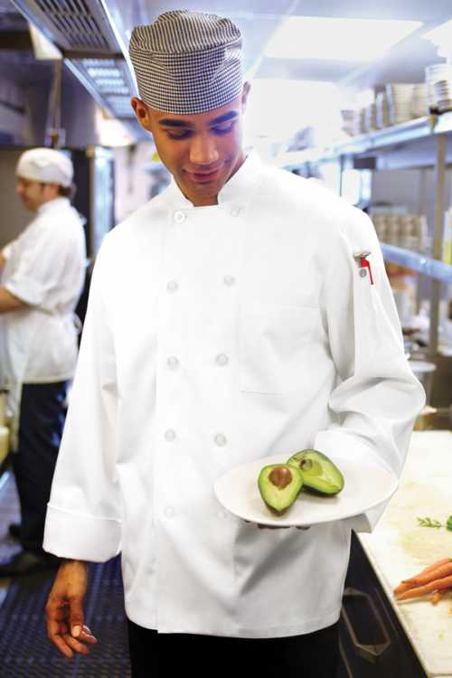 Chef Works-CHE-WCCW-31