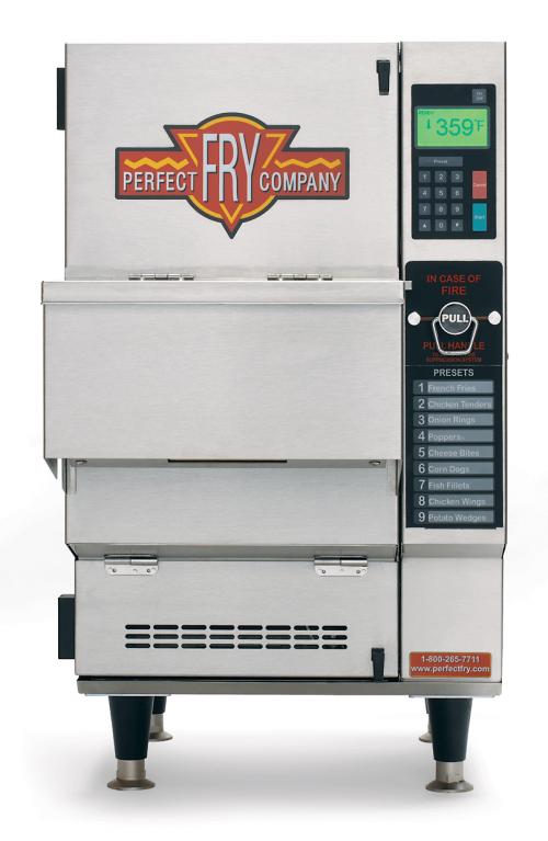 Perfect Fry-PER-PFA3750-37