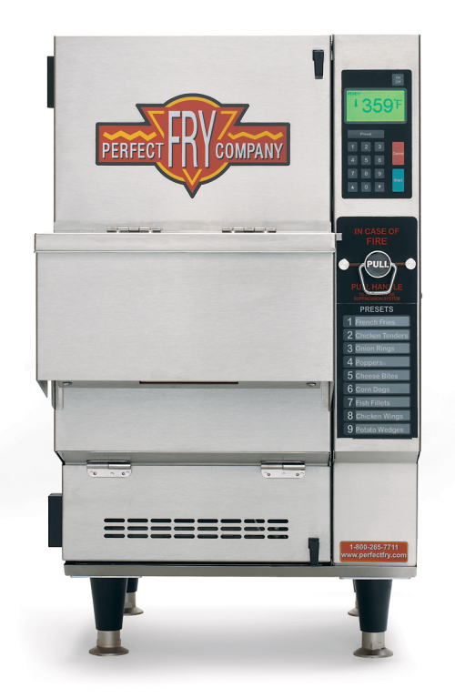 Perfect Fry-PER-PFA5700-36