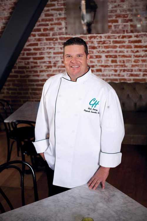 Chef Works-CHE-RECC-3