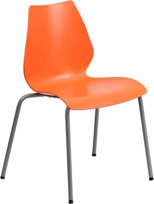 Flash Furniture-FLA-RUT-288-ORANGE-GG-31