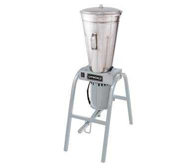 4 Gallon Blender 1 5 H P Floor Model