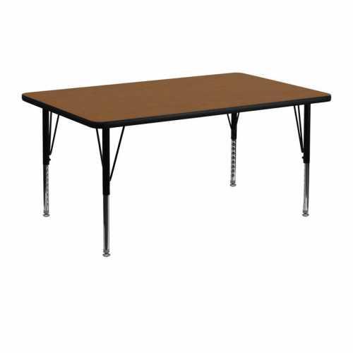 Flash Furniture-FLA-XU-A2448-REC-OAK-H-P-GG-31