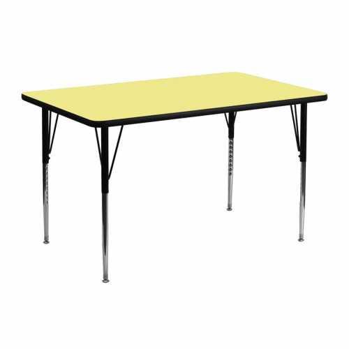 Flash Furniture-FLA-XU-A2448-REC-YEL-T-A-GG-31