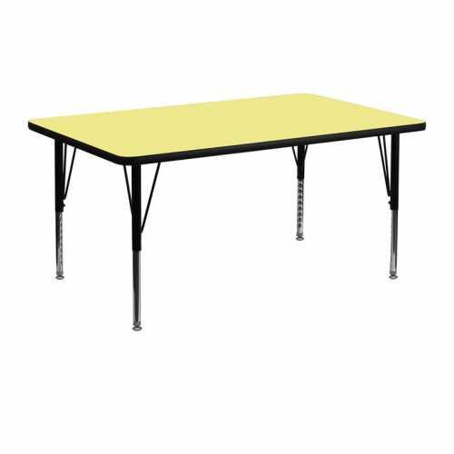 Flash Furniture-FLA-XU-A2448-REC-YEL-T-P-GG-31