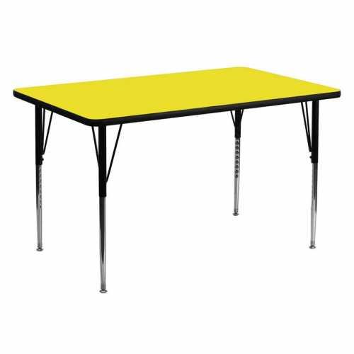 Flash Furniture-FLA-XU-A3060-REC-YEL-H-A-GG-31