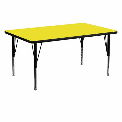 Flash Furniture-FLA-XU-A3060-REC-YEL-H-P-GG-31