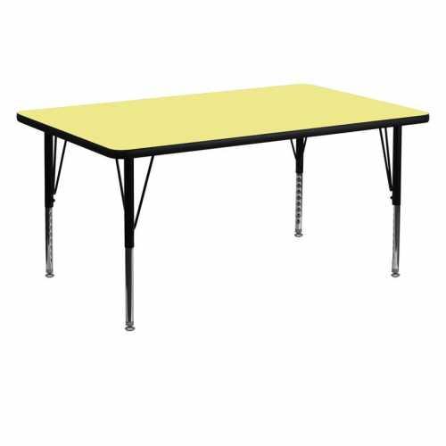 Flash Furniture-FLA-XU-A3060-REC-YEL-T-P-GG-31
