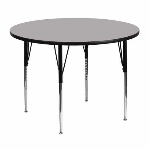 Flash Furniture-FLA-XU-A48-RND-GY-H-A-GG-31