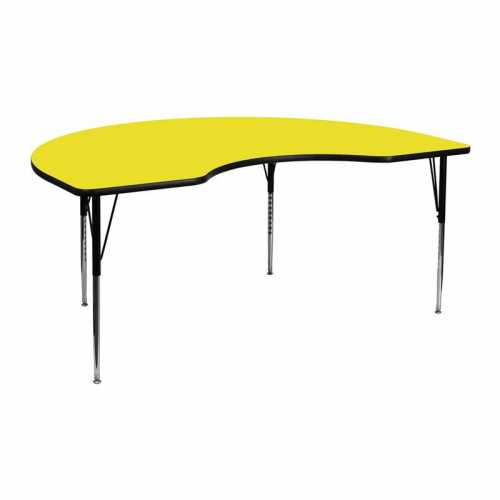 Flash Furniture-FLA-XU-A4872-KIDNY-YEL-H-A-GG-31