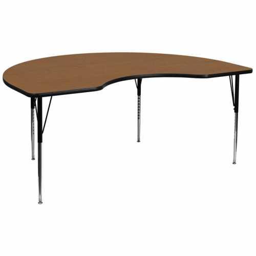 Flash Furniture-FLA-XU-A4896-KIDNY-OAK-T-A-GG-31