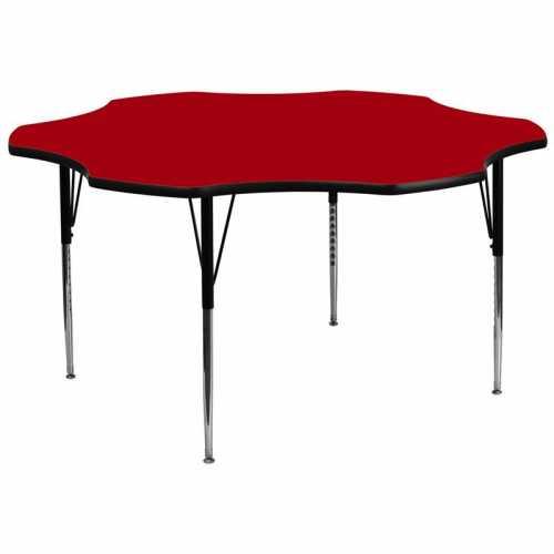 Flash Furniture-FLA-XU-A60-FLR-RED-T-A-GG-31