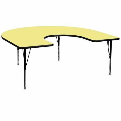 Flash Furniture-FLA-XU-A6066-HRSE-YEL-T-P-GG-31