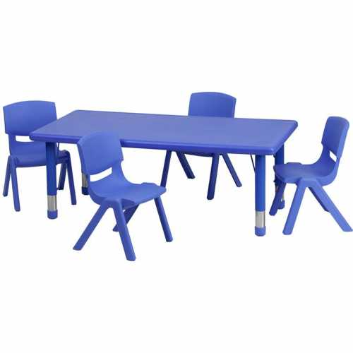 Flash Furniture-FLA-YU-YCX-0013-2-RECT-TBL-BLUE-R-GG-31