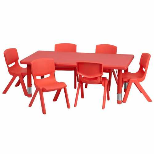 Flash Furniture-FLA-YU-YCX-0013-2-RECT-TBL-RED-E-GG-31