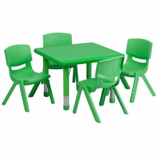 Flash Furniture-FLA-YU-YCX-0023-2-SQR-TBL-GREEN-E-GG-31