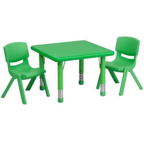 Flash Furniture-FLA-YU-YCX-0023-2-SQR-TBL-GREEN-R-GG-31