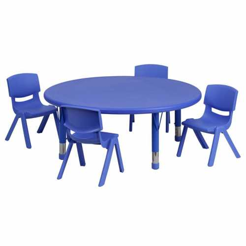 Flash Furniture-FLA-YU-YCX-0053-2-ROUND-TBL-BLUE-E-GG-31