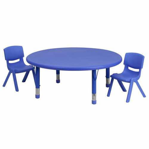 Flash Furniture-FLA-YU-YCX-0053-2-ROUND-TBL-BLUE-R-GG-31