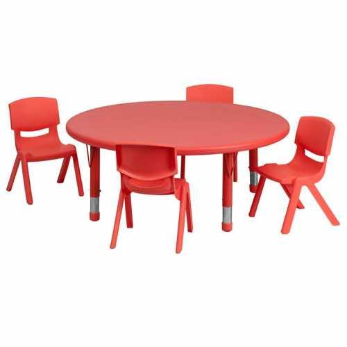 Flash Furniture-FLA-YU-YCX-0053-2-ROUND-TBL-RED-E-GG-31