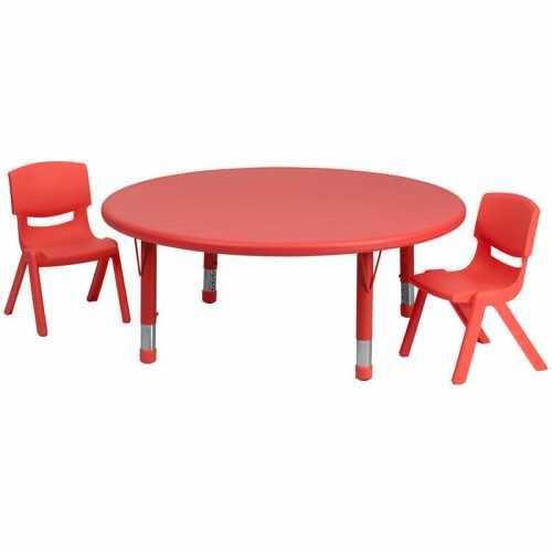 Flash Furniture-FLA-YU-YCX-0053-2-ROUND-TBL-RED-R-GG-31