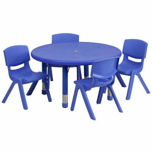 Flash Furniture-FLA-YU-YCX-0073-2-ROUND-TBL-BLUE-E-GG-31