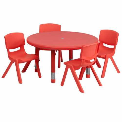 Flash Furniture-FLA-YU-YCX-0073-2-ROUND-TBL-RED-E-GG-31