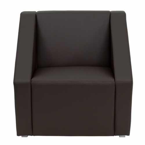 Flash Furniture-FLA-ZB-SMART-BROWN-GG-31