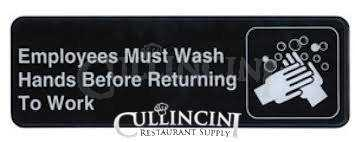 Winco-nco-commercial-restaurant-plastic-employees-must-wash-hands-sign-31