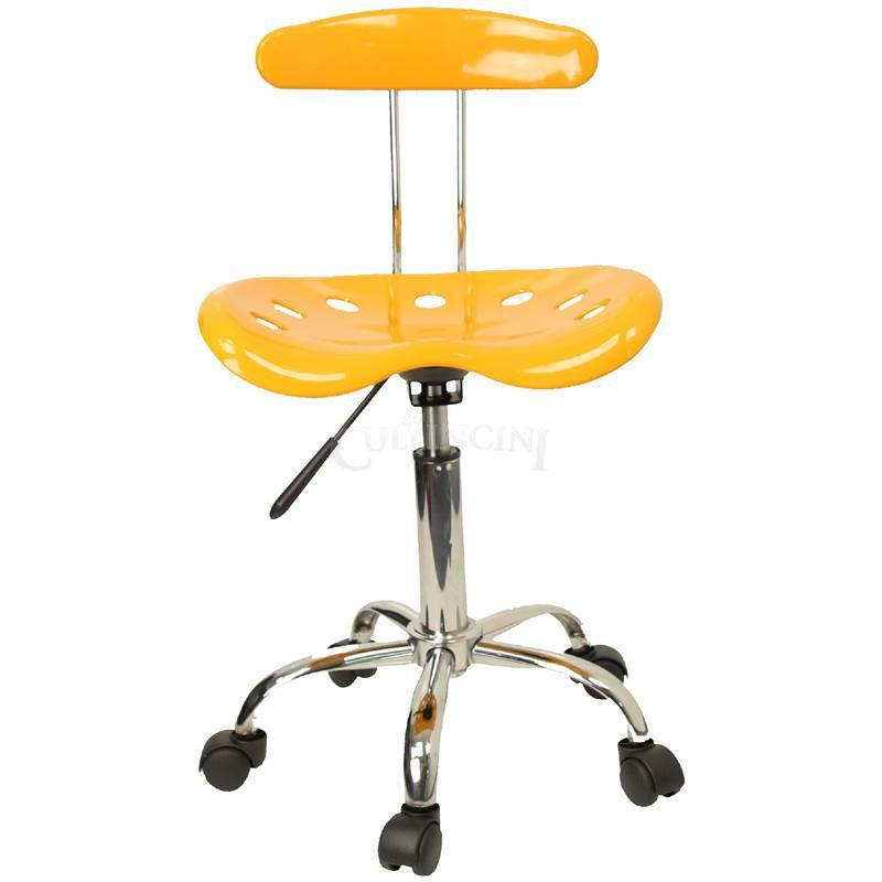 Flash Furniture FLA LF 214 YELLOW GG 01