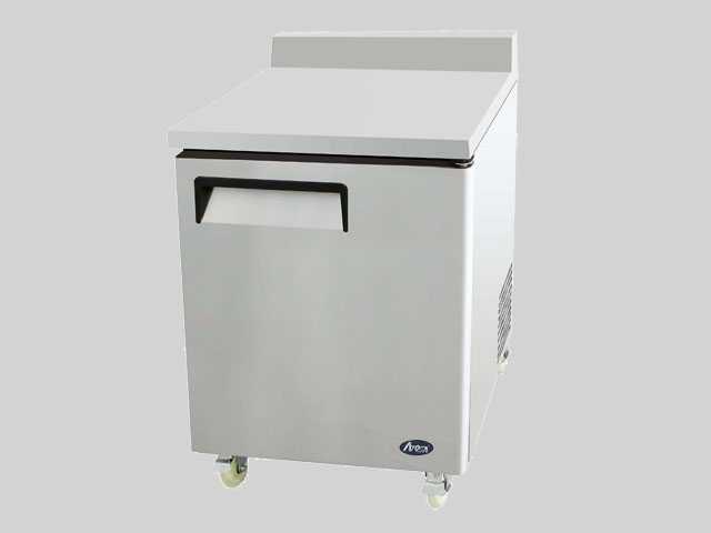 Commercial Worktop Refrigeration