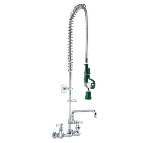 Pre Rinse Faucets
