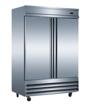 Reach In Refrigeration