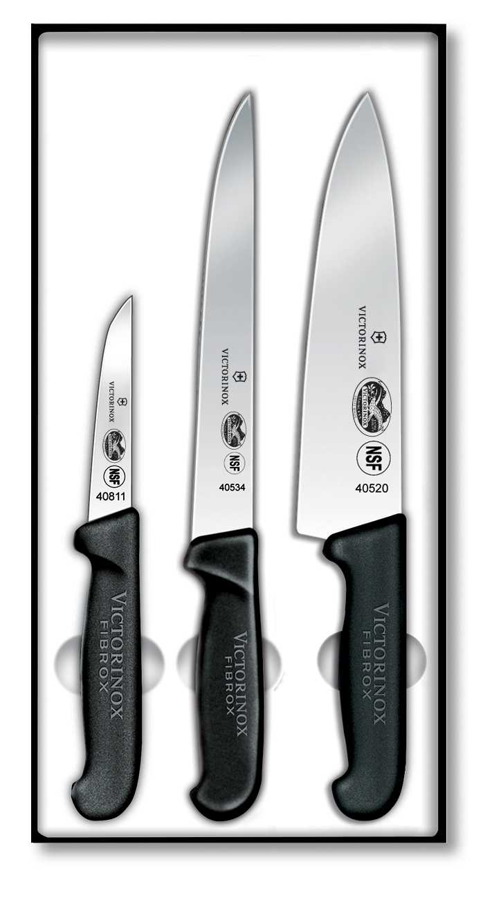 Chef Knives