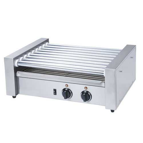 Hot Dog Equipment