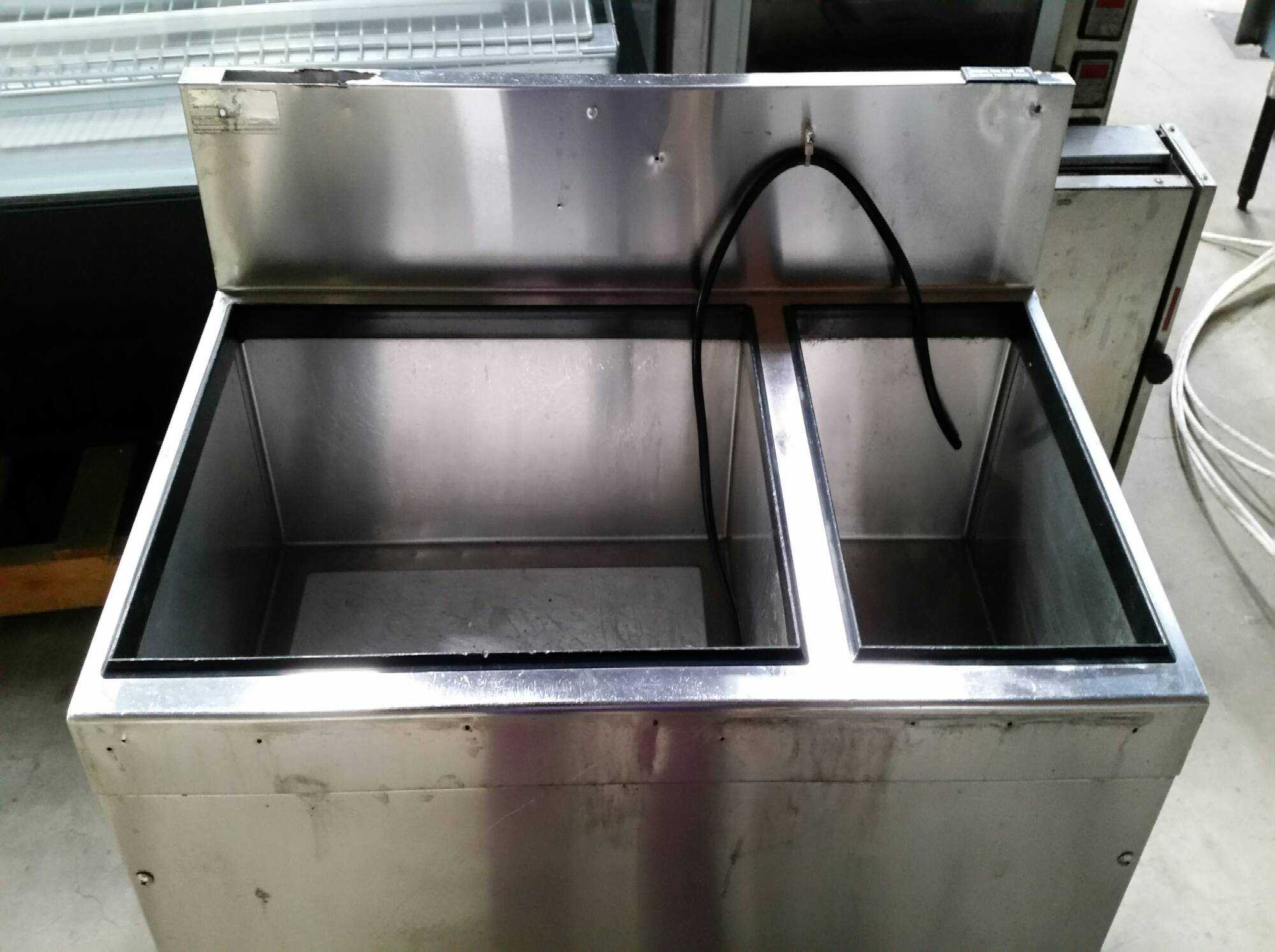 Used Bar Equipment