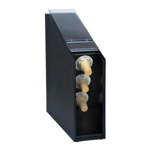 Ice Cream Cone Dispensers