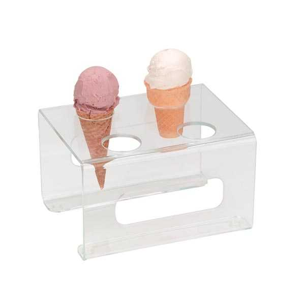 Ice Cream Cone Dispensers