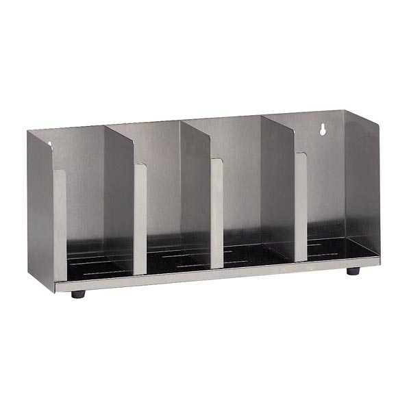 Built-In Dispensers
