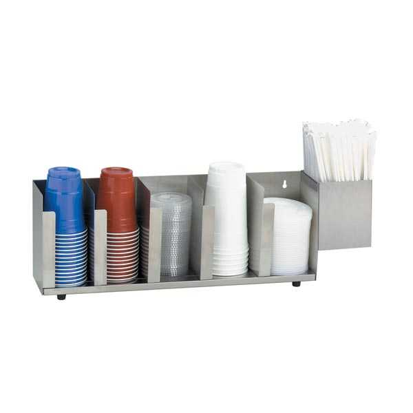 Organizers and Dispensers