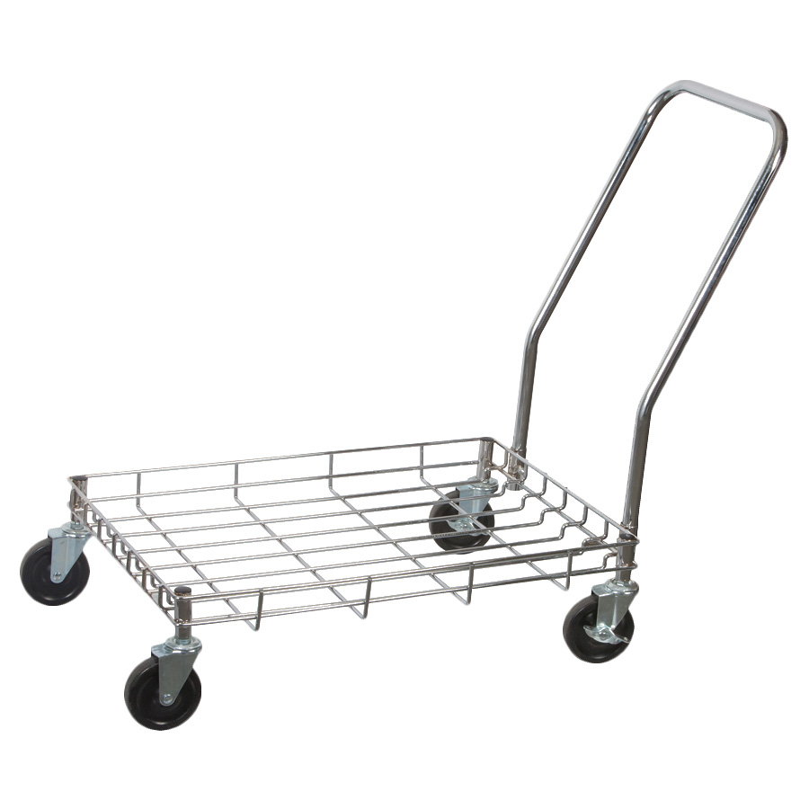 Flatware Carts & Dollies